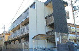 1K Mansion in Harayama - Saitama-shi Midori-ku
