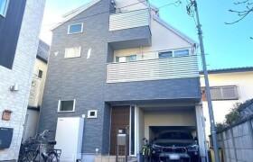 世田谷区用賀-1LDK{building type}