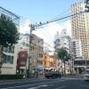 2DK Apartment to Rent in Meguro-ku Train Station