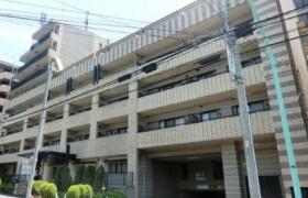 渋谷区 - 東 大厦式公寓 1LDK