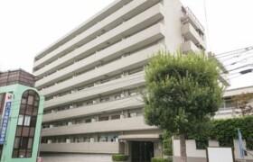 3LDK Mansion in Takadanobaba - Shinjuku-ku