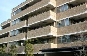 港區六本木-4LDK公寓
