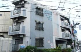 1K {building type} in Aioimachi - Fukuoka-shi Hakata-ku
