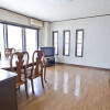 Shared Guesthouse to Rent in Sumida-ku Living Room