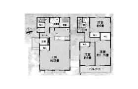 3LDK House in Nakasatsuma - Kamagaya-shi