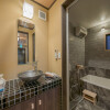 1DK House to Rent in Taito-ku Bathroom