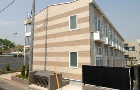練馬區田柄-1K公寓