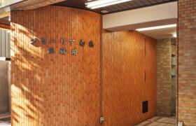 1K {building type} in Kyonancho - Musashino-shi