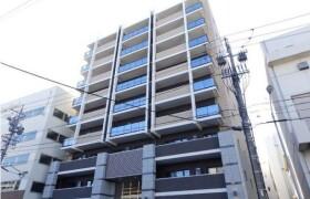 名古屋市中村区 名駅南 2LDK アパート