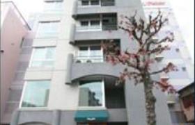 Whole Building Apartment in Jingumae - Shibuya-ku
