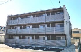 名古屋市中川区 野田 1K マンション