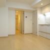 1DK Apartment to Buy in Shinjuku-ku Living Room