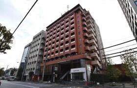 港区 - 麻布台 大厦式公寓 1K