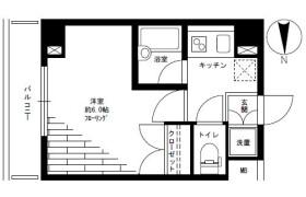 1K Mansion in Kamitakaido - Suginami-ku