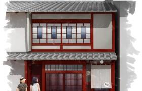 5K House in Takemuracho - Kyoto-shi Higashiyama-ku