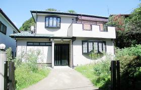 横須賀市久比里-3LDK獨棟住宅