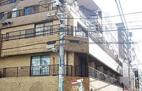 新宿区 歌舞伎町 1R マンション