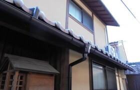 3K House in Imagumano hozocho - Kyoto-shi Higashiyama-ku