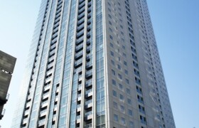 3LDK {building type} in Konan - Minato-ku