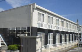 1K Apartment in Nakamaegawacho - Tokushima-shi