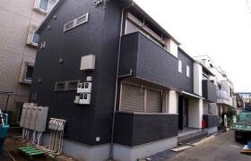1LDK Apartment in Futago - Kawasaki-shi Takatsu-ku