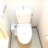 2DK Apartment to Rent in Chofu-shi Interior
