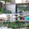 在澀谷區內租賃1LDK 公寓大廈 的房產 內部