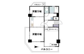 3K {building type} in Shinjuku - Shinjuku-ku