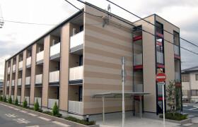 1K Mansion in Yamato - Kisarazu-shi
