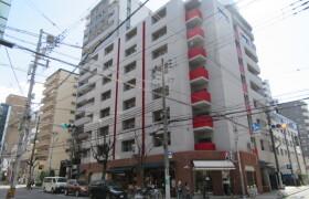 1R {building type} in Shimamachi - Osaka-shi Chuo-ku