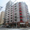 1R Apartment to Buy in Osaka-shi Chuo-ku Exterior
