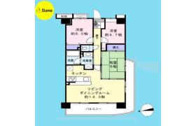 3LDK {building type} in Minamitanaka - Nerima-ku