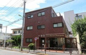 1LDK Apartment in Todoroki - Setagaya-ku