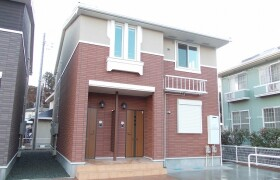 3LDK Apartment in Kuno - Odawara-shi