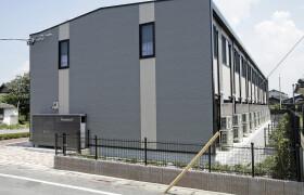 大牟田市南船津町-2DK公寓