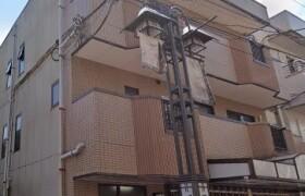 1R Mansion in Omorihoncho - Ota-ku
