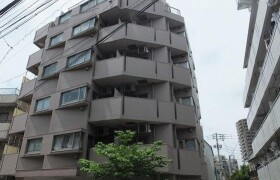 1R Mansion in Kamiikebukuro - Toshima-ku
