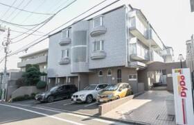 2DK Mansion in Ogikubo - Suginami-ku
