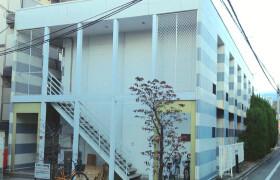 京都市東山区 福稲高原町 1K アパート
