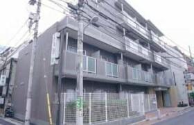 渋谷区 宇田川町 1K マンション