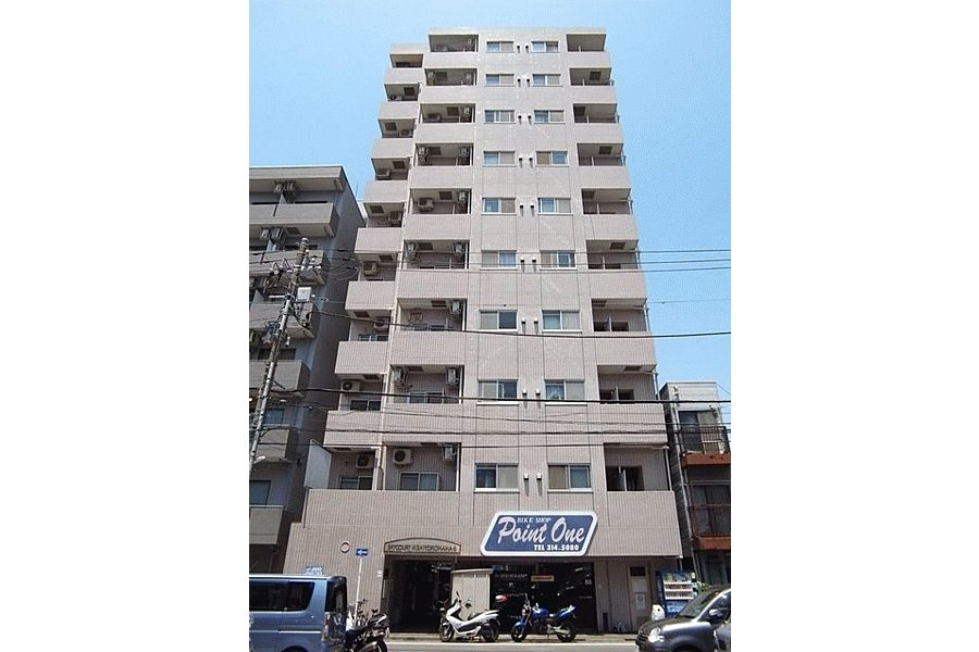 1R Apartment to Buy in Yokohama-shi Nishi-ku Interior