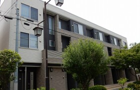 1LDK Apartment in Shishibone - Edogawa-ku