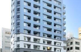 1K Apartment in Shintomi - Chuo-ku