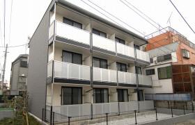 大田区 羽田 1K アパート