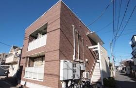 足立区鹿浜-1K公寓