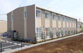 2DK Apartment in Fuji - Shiroi-shi