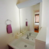 2LDK Terrace house to Rent in Komae-shi Washroom
