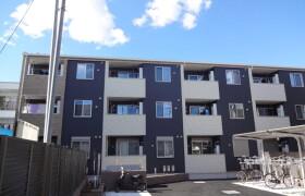 1LDK Apartment in Showacho - Akishima-shi