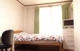 葛飾区 青戸 1K アパート