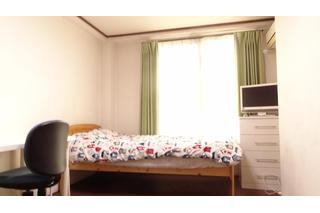 1R Apartment to Rent in Katsushika-ku Bedroom
